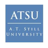 ATSU - A. T. Still University